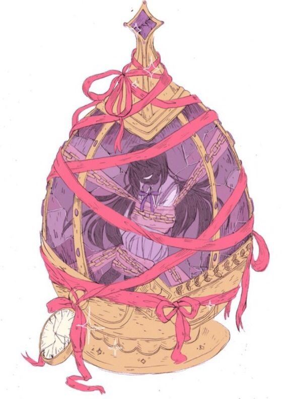 Homrua Soul Gem Madoka Magica Anime Magical Girl