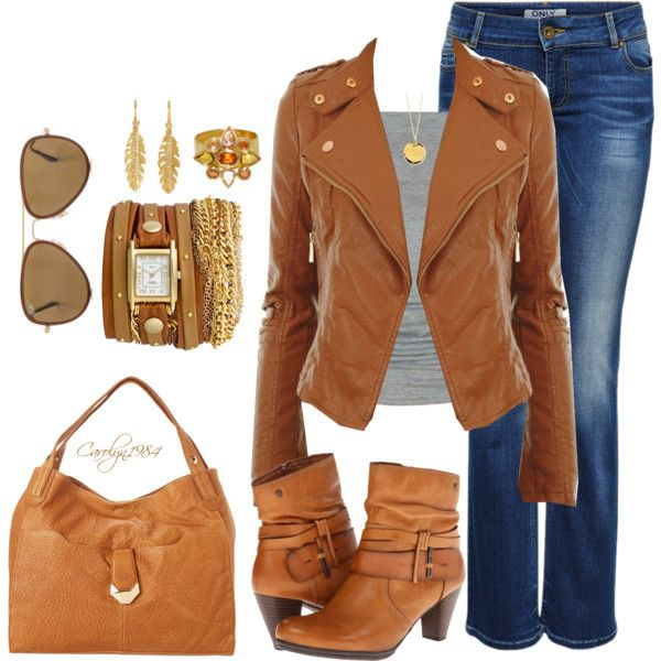 """""""Fall"""" by carolyn1984 on Polyvore"""