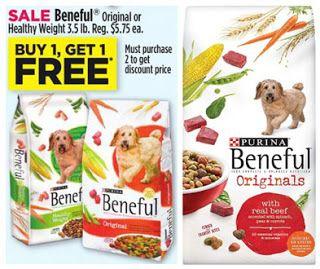 Free Beneful Dog Food At Dollar General Couponing Dog Food