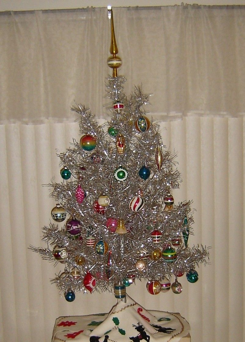 Vintage Christmas Tree Lights: what can we find? And where ...
