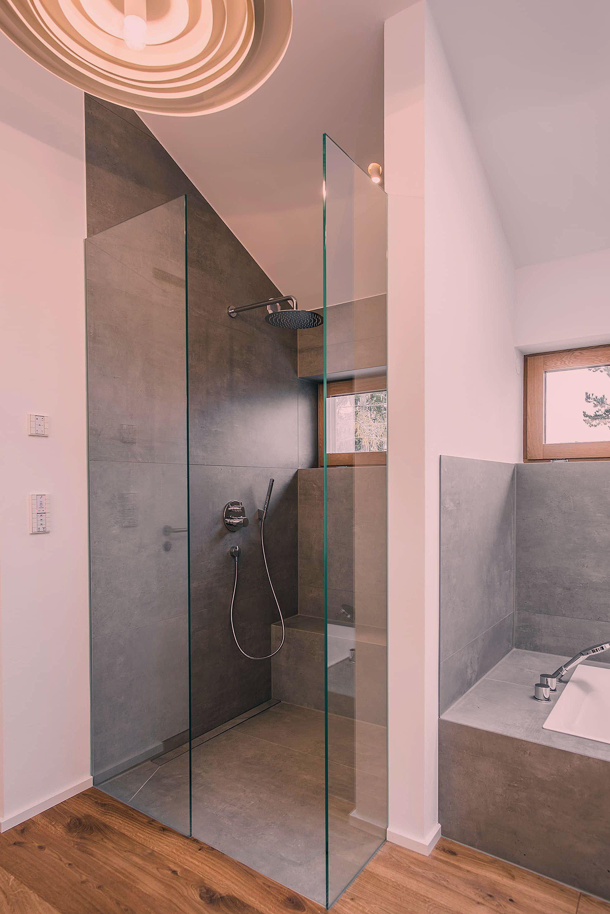 Badezimmer Dusche Badezimmer Von Mannsperger Mobel Raumdesign Modern Badezimmer Badezimmer Design Badezimmer Mit Dusche