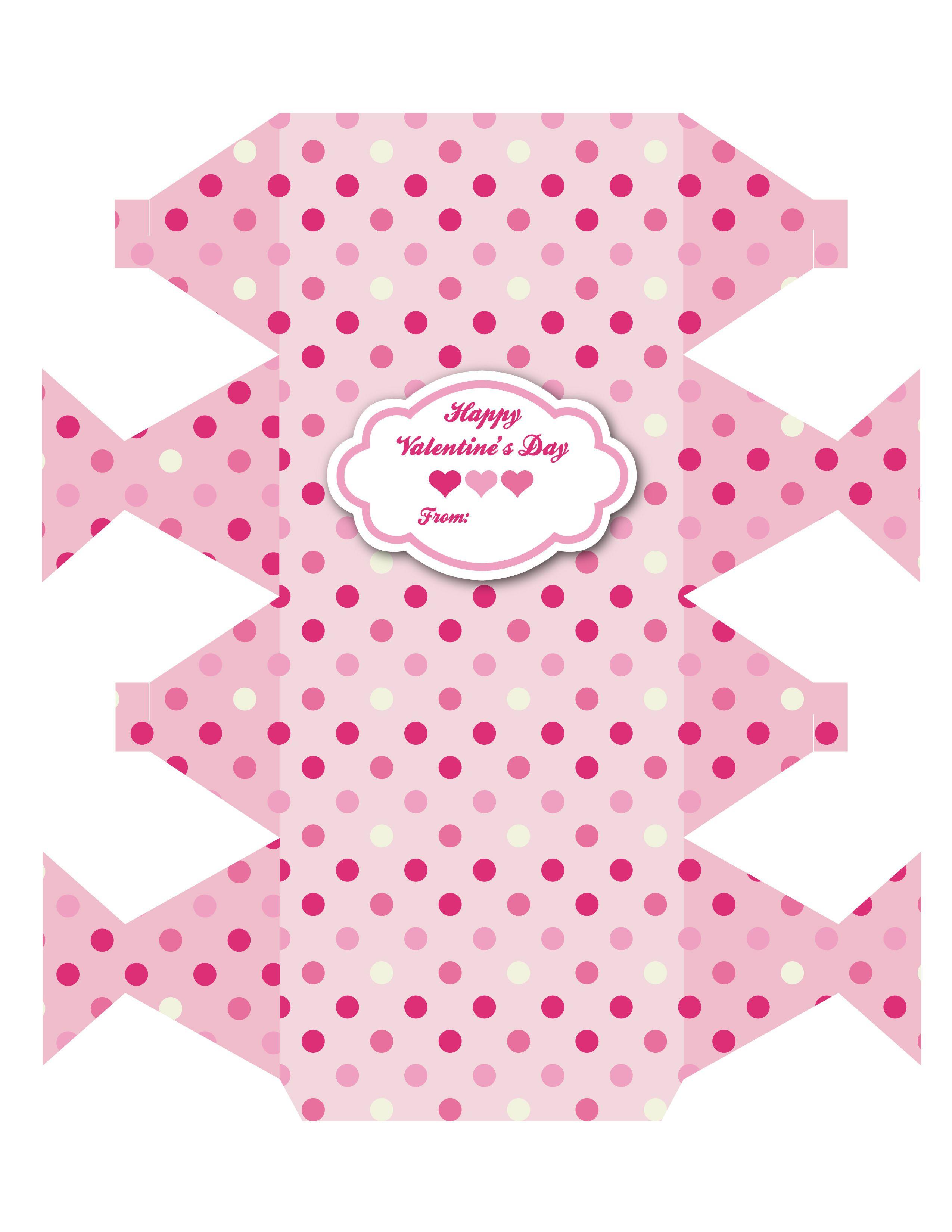 cajita para caramelos o chuches | Packaging | Pinterest | Box ...