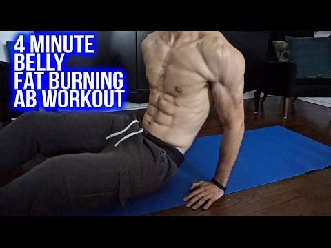 How to lose belly fat fast male