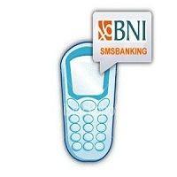 Pin Di Cara Daftar Dan Aktivasi Sms Banking Bank Bni Via Atm