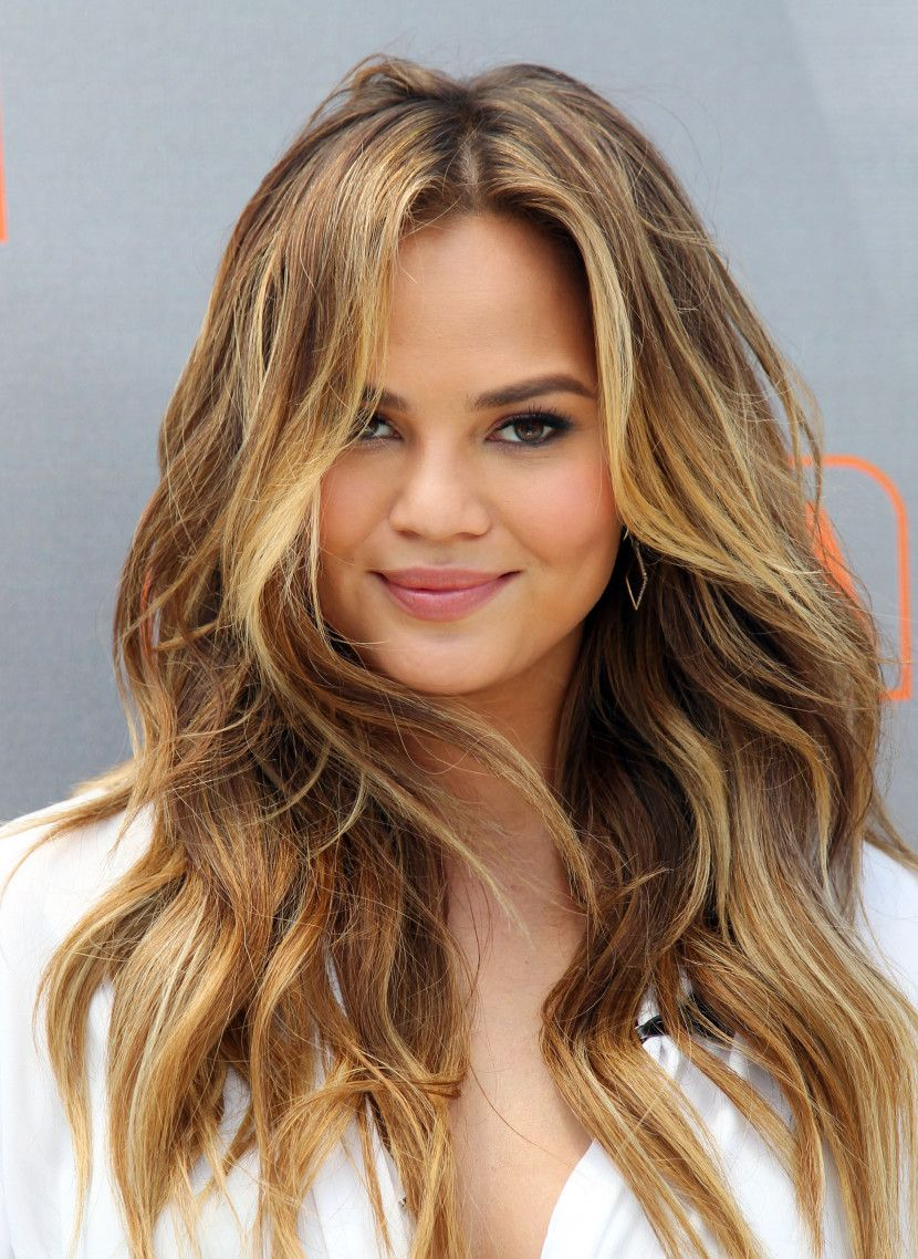 14 celebrity beach waves hair looks you'll want to copy stat