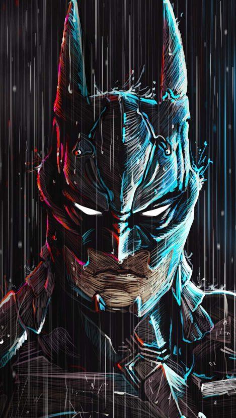Batman Artwork Iphone Wallpaper Batman Artwork Batman Batman Comics