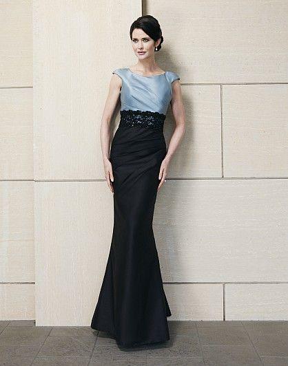 Mob Dress Sarah Danielle I Love This Taffeta Evening Dresses Sophisticated Wedding Dresses Dresses