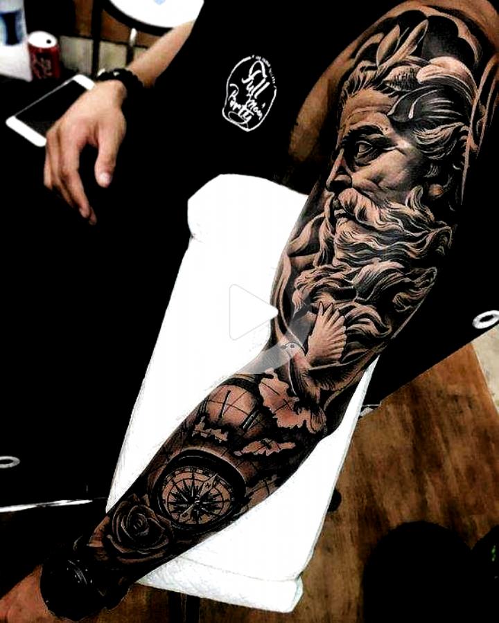 Best Sleeve Tattoo Manga Del Tatuaje Mangas Tatuajes Mejores Tatuajes De Manga