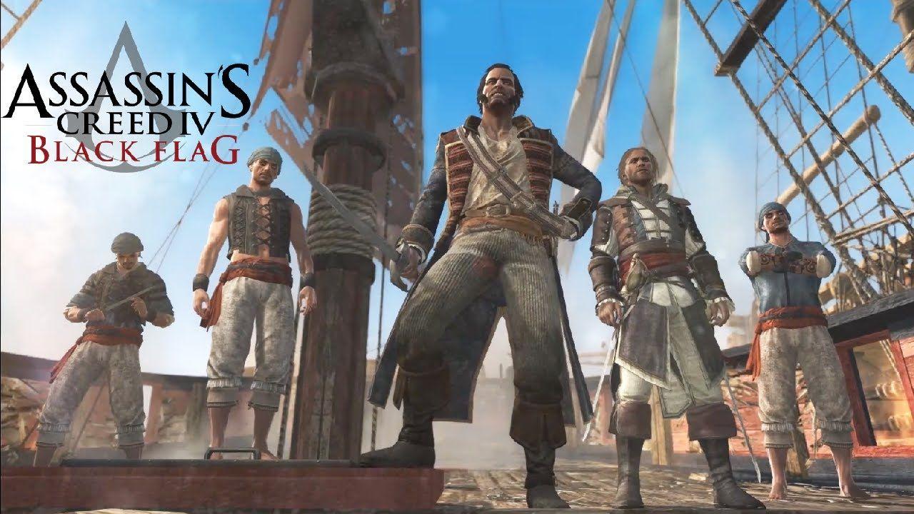 Assassins Creed 4 Black Flag Walkthrough Gameplay Part 7 Incapacitate A In 2020 Assassins Creed 4 Black Flag Creed
