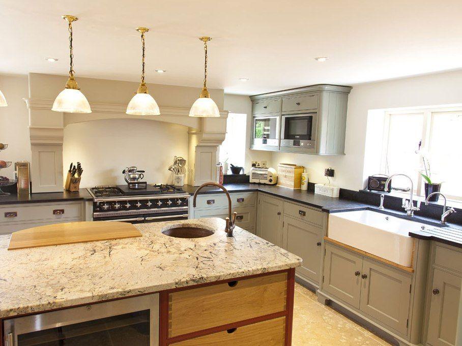 Beautiful Kitchens Home Design Ideas