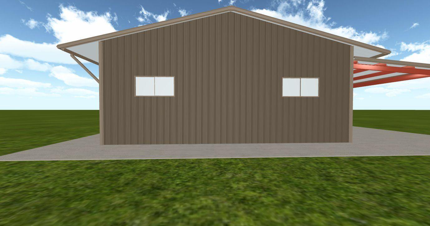 Cool 3D #marketing http://ift.tt/2sBd3Mm #barn #workshop #greenhouse #garage #roofing #DIY