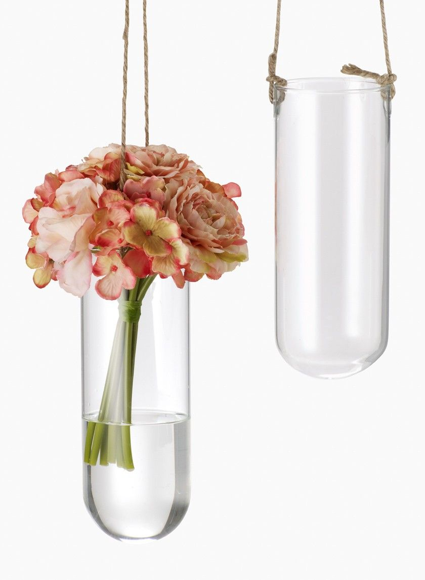 8 12in hanging glass vase with jute cord weddings and wedding 60 for 12 glass hanging vases jute rope rustic outdoor modern wedding flower decorations diy reviewsmspy