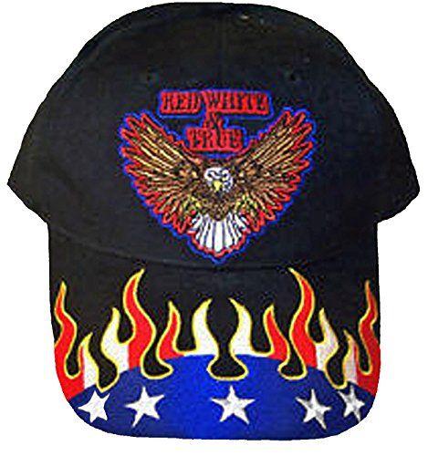 patriotic baseball caps wholesale usa hats cap flag hat red white true flames buy