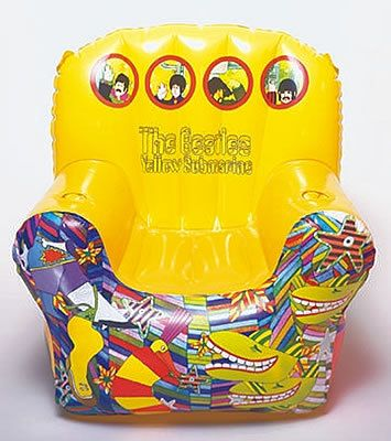 The Beatles Yellow Submarine Retro Op Art By Bellarosesignature Yellow Submarine Beatles Yellow The Beatles
