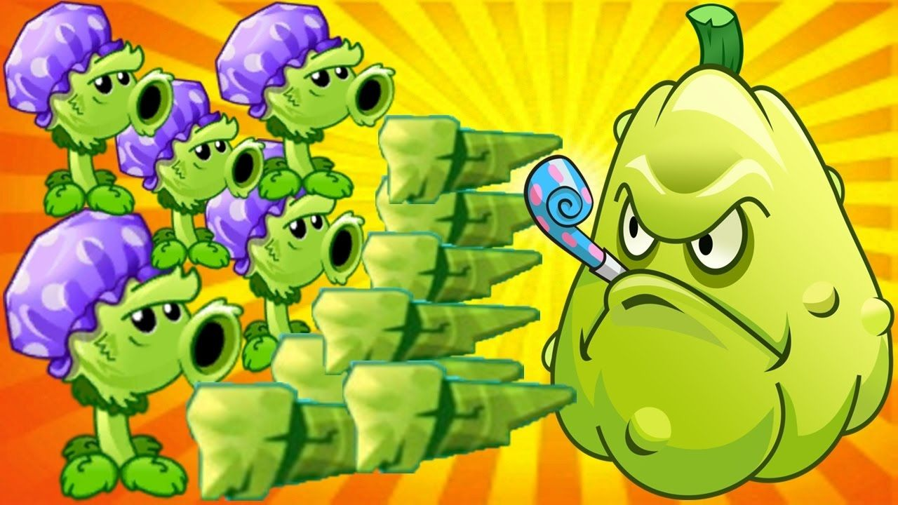 Teams primal peashooter max level up system vs squash pvz 2 in teams primal peashooter max level up system vs squash pvz 2 in plants vs voltagebd Gallery