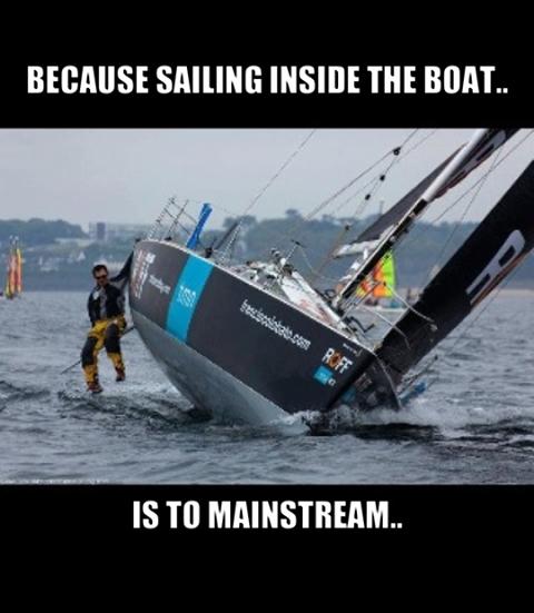 sailing meme a sailor s humour sailing boat sailboat