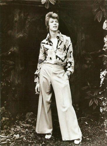 David Bowie - David Bowie Photo (19364930) - Fanpop