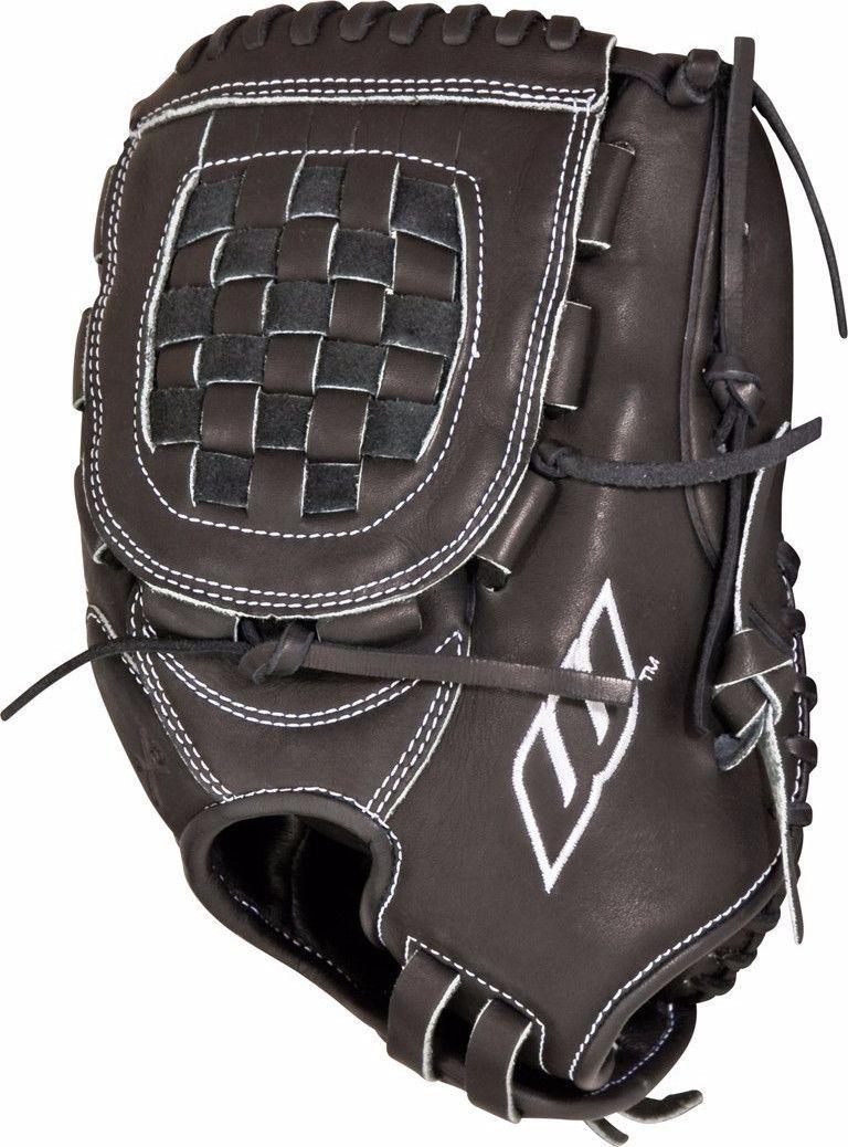 Worth Liberty Advanced Fastpitch Series 12 Infielder Glove La120bl Fastpitch Softball Gloves Gloves