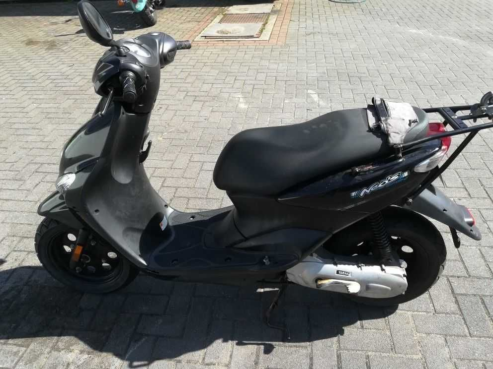 Yamaha Neo S Easy Roller 50 Ccm Mofa Check More At 0nlineshop