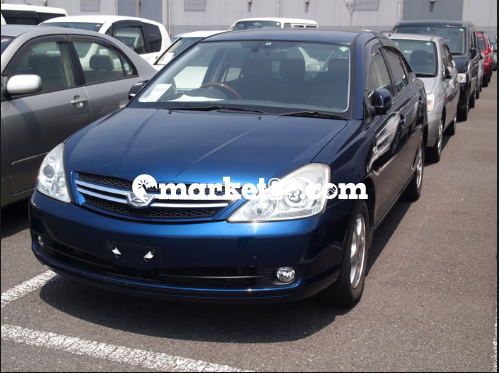 Toyota Allion Blue 2006 for sale (With images) Toyota