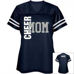 Cheerleading Bags T Shirts