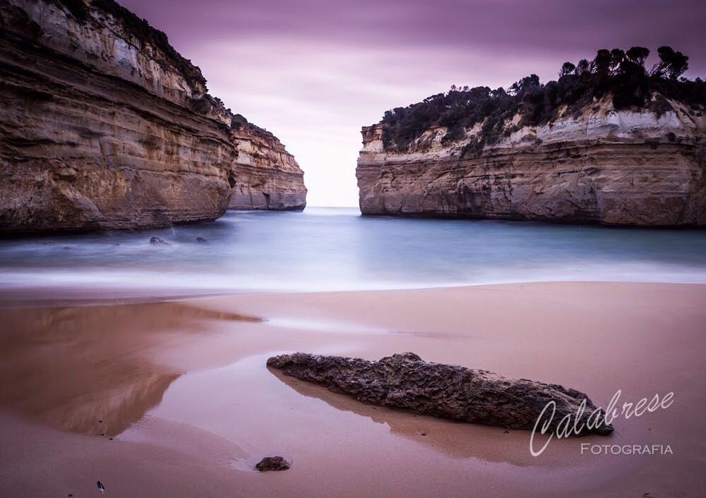 Great Ocean Road. #Australia #greatoceanroad #victoria #visitvictoria #canon #5d #landscape #landscapephotography by calabresefotografia_landscapes