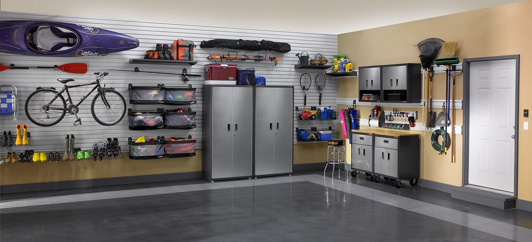 Gladiator Garage Storage Ideas Gladiator Garage Gladiator