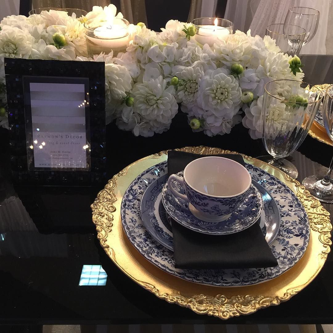 Fabulous Vancouver Wedding We A Beautiful Place Setting