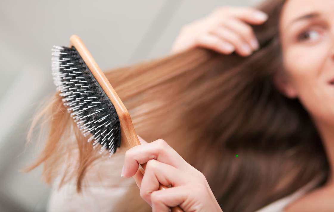 Protege tu pelo de la caida