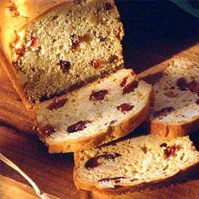 Dried Cherry Mini Loaves   Land O'Lakes   Pan de cereza ...