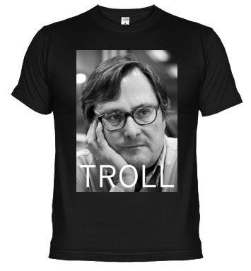 Camiseta Marhuenda Troll Face