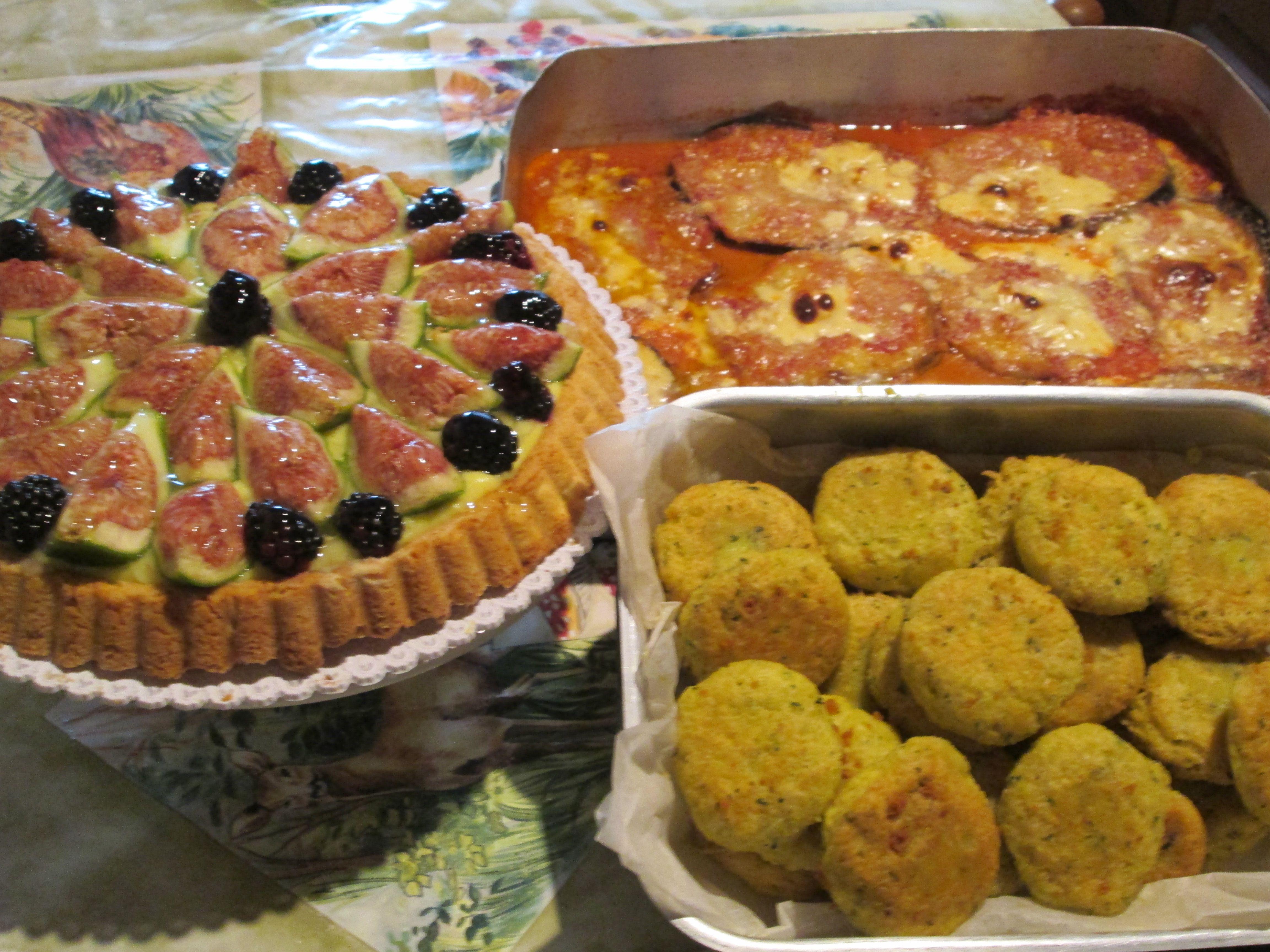 menu vegetariano    3 foto http://raccontareunpaese.blogspot.it/2016/07/dalla-mia-cucina-toscana-foto.html