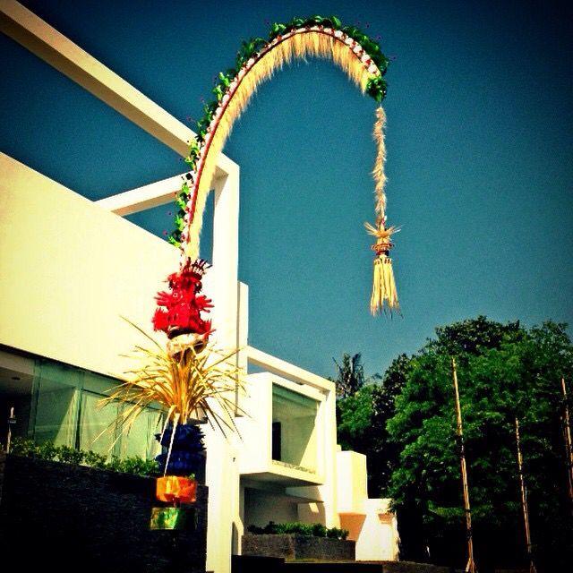 #azuraactiation#art#installationart#event#decoration#installation#design#pool#anniversary#outdoor#bali#batubelig