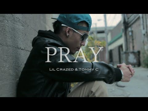 Pray (Remix) - Justin Bieber [Lil Crazed ft. Tommy C] - YouTube
