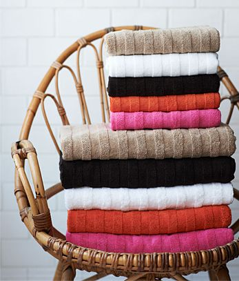 HM Home towels-- bathroom color combo?????