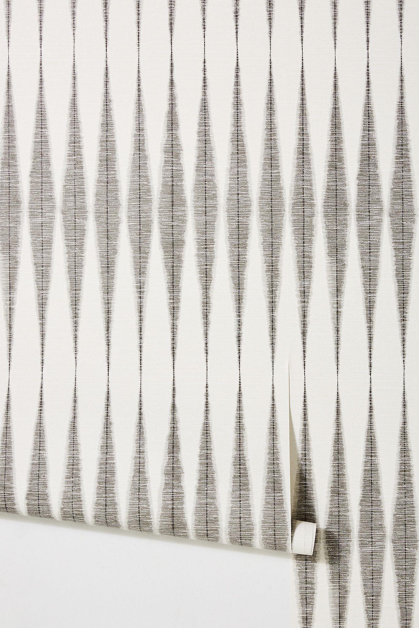 Juju Papers Le Freak Hand Printed Wallpaper In 2021 Magnolia Homes Wallpaper Manufacturers Wallpaper