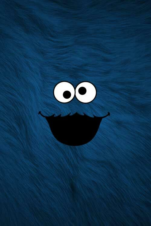 The Cookie Monster So Cute They Should Make A Elmo