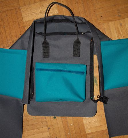 Photo of Alleskönner Rucksack