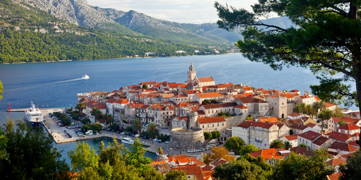 Magazine Jetsetter Croatia Hotels Croatia Places To Go