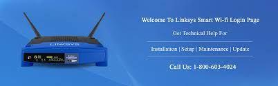 Using linksysmartwifi com to setup Linksys router Set up the Linksys