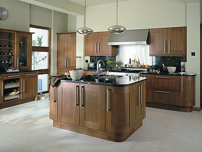 Designer #kitchen #cabinetry Is In Voguehere's An #awesome Inspiration Kitchen Design Concept Design Decoration
