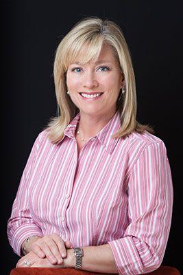 Photo of Massage Therapist Nancy Saunders
