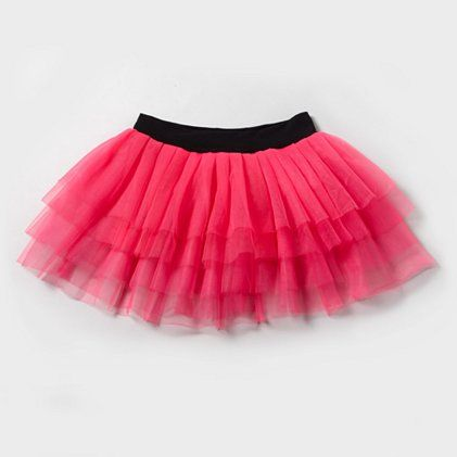 f378db57af Turn heads this Halloween in a Bright Neon Pink Tutu Neon Tutu, Pink Tutu,