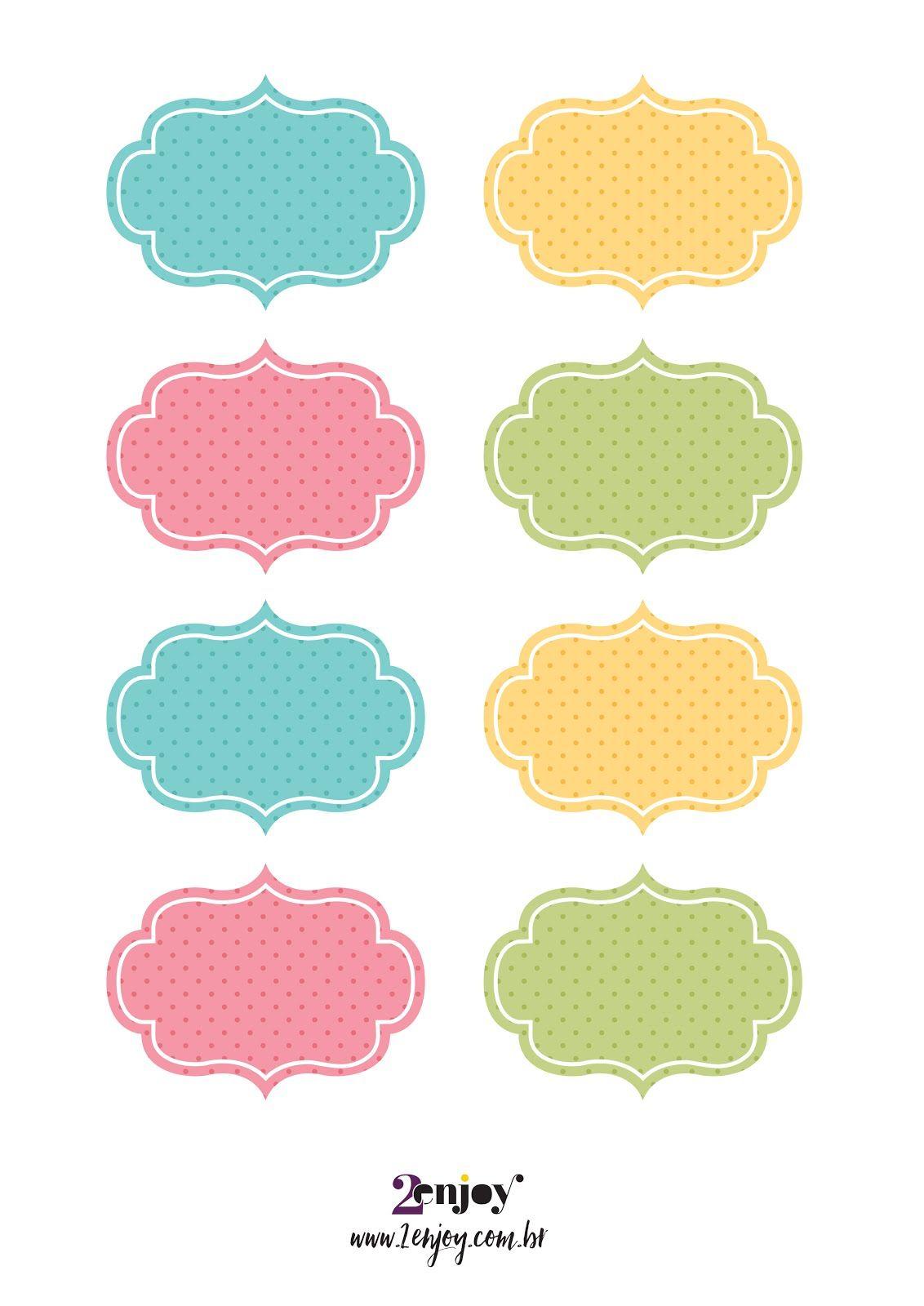 Diy Etiquetas Para Imprimir E Organizar Temperos Etiquetas De