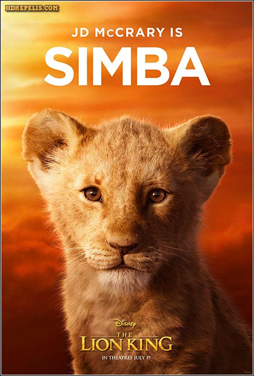 El rey leon 2019 estreno españa