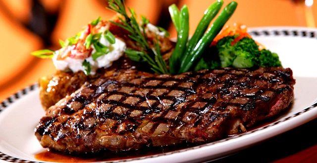 طريقة عمل البوفتيك البيف ستيك عالم المرأة Healthy Beef Recipes Quick Healthy Meals Beef Recipes