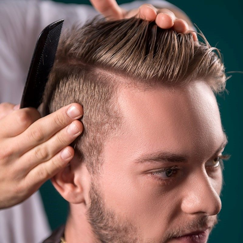 Best Barber Calgary Urges A Maintenance Routine For Most Fashionable