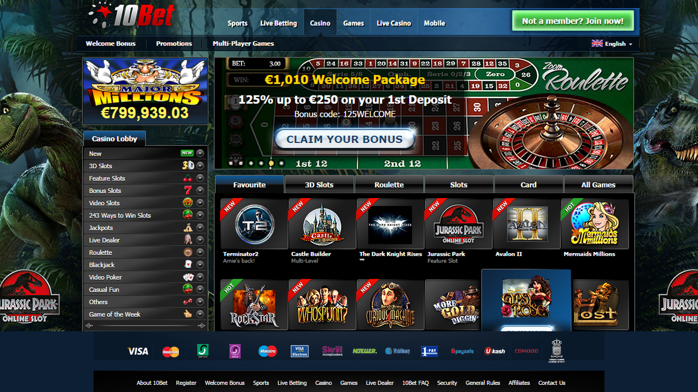 Online Casino Reviews #1 Site For Best Online Casinos