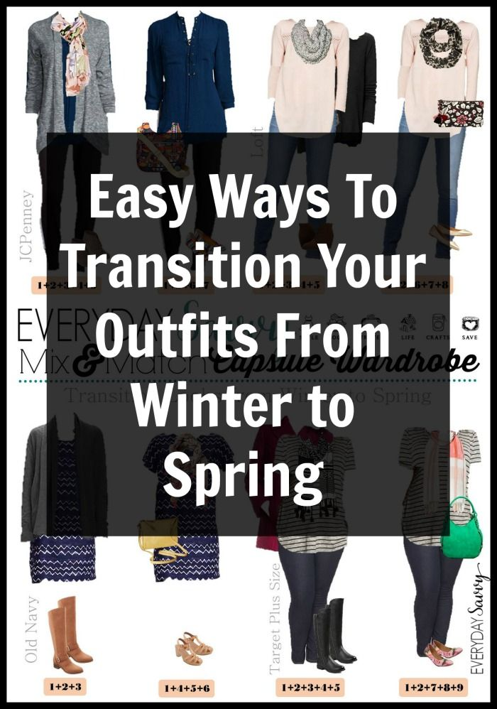 239c8a5489b This same advice also works for transitioning summer outfits for fall.  Example pictures that show how swapping shoes and accessories can easily  help make ...