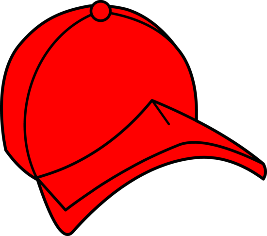Cap Clipart By Hallow Graphics Red Hats Clip Art Free Clip Art